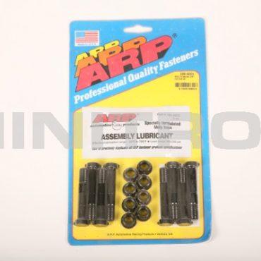 Kiertokangen pultit + mutterit, ARP, Cooper S